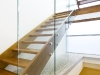 Timber Stairs Interior